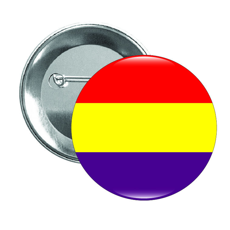 49 chapa escudo heraldico republica