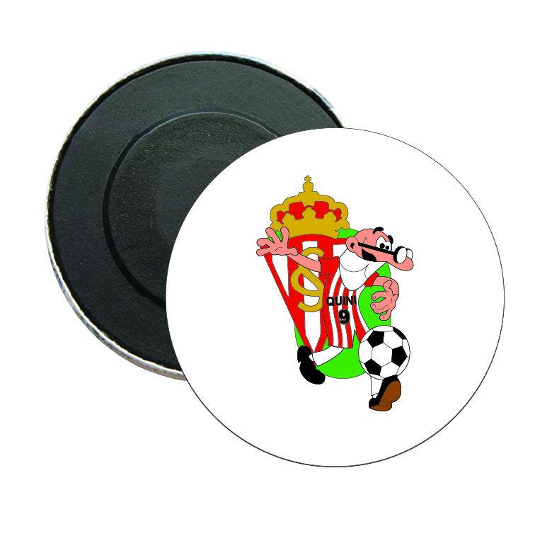 713 iman redondo mortadelo quini sporting gijon