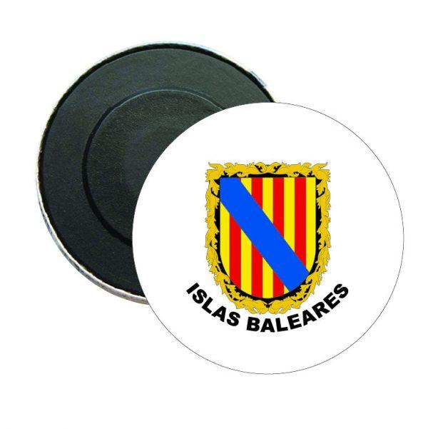 ISLAS BALEARES