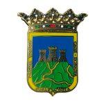 pin escudo heraldico casarabonela malaga