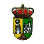 pin escudo heraldico casatejada caceres