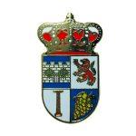 pin escudo heraldico ceclavin caceres