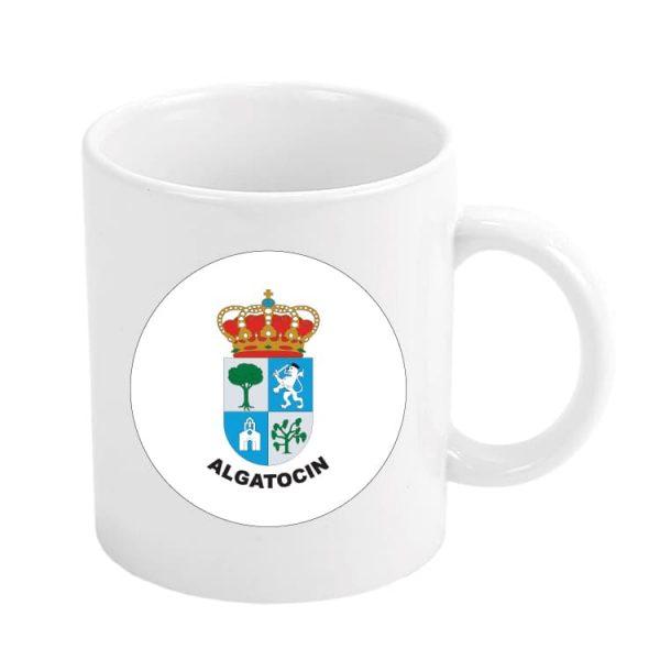 1028 taza escudo heraldico algatocin