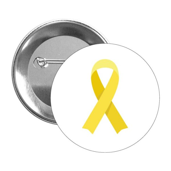 chapa lazo amarillo