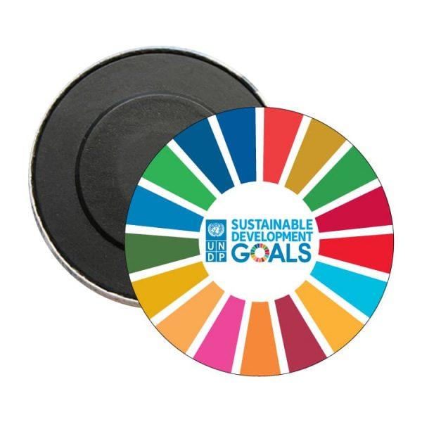 iman redondo ods desarrollo sostenible undp sustainable development goals