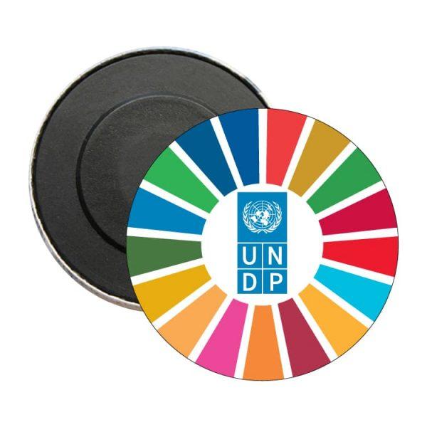 iman redondo ods desarrollo sostenible undp