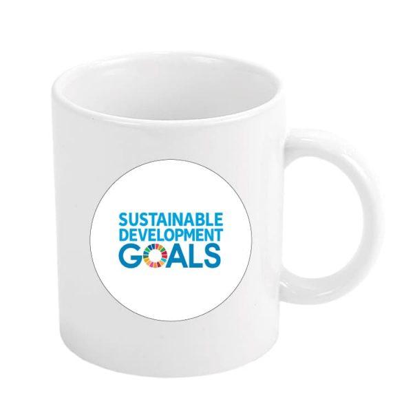 taza ods desarrollo sostenible sustainable development goals