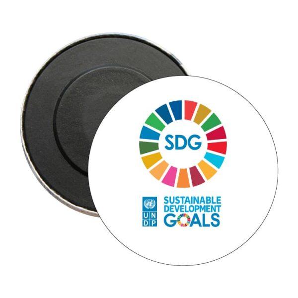 iman redondo ods desarrollo sostenible sdg sustainable development goals