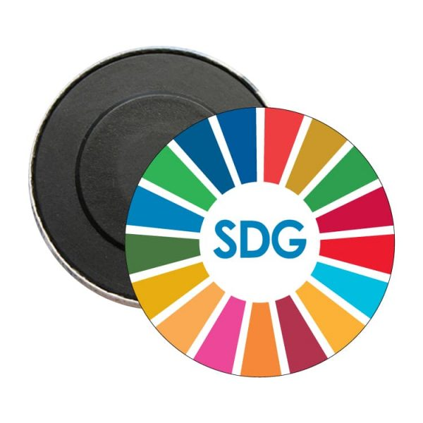 iman redondo ods desarrollo sostenible sdg