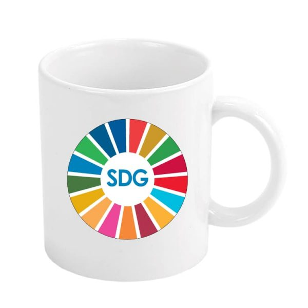 taza ods desarrollo sostenible sdg