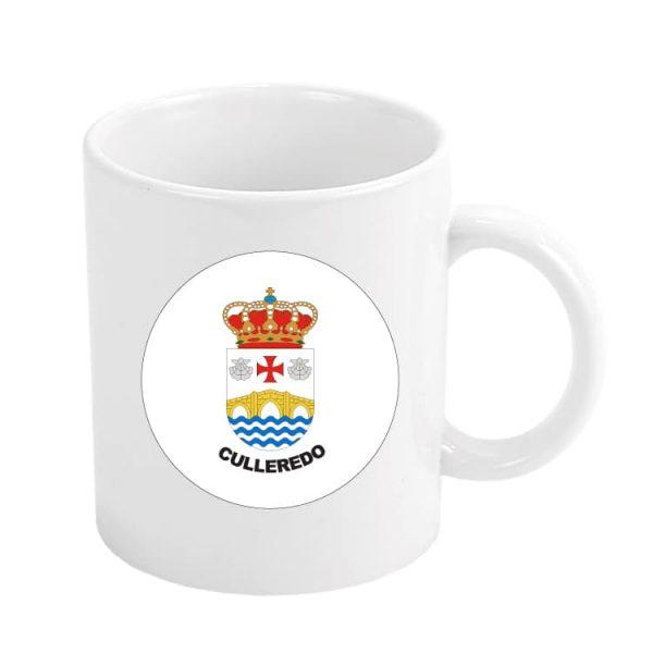 1368 taza escudo heraldico culelredo