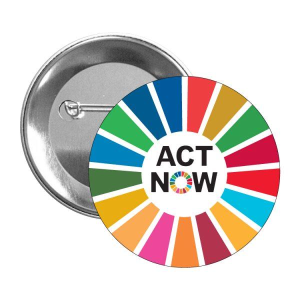 chapa act now ods sdg desarrollo sostenible #1