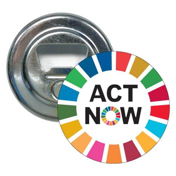 abridor redondo ods desarrollo sostenible act now #2