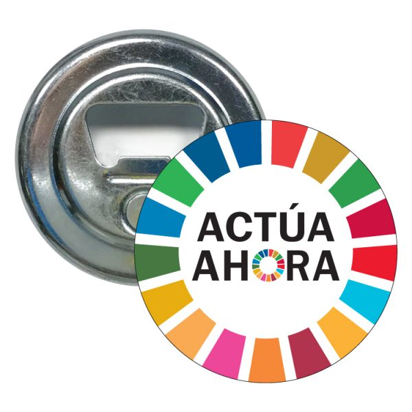 abridor redondo ods sdg desarrollo sostenible actua ahora-#2