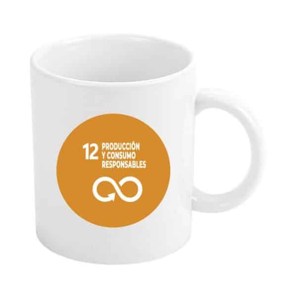 taza ods sdg desarrollo sostenible 12 produccion y consumos responsables