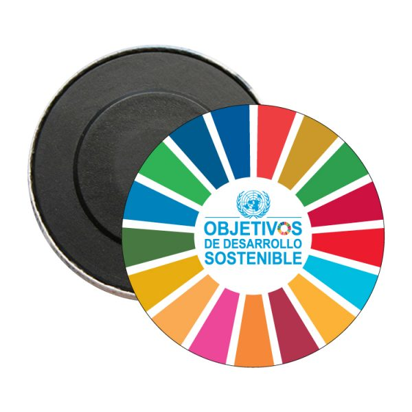 iman redondo ods sdg desarrollo sostenible #2