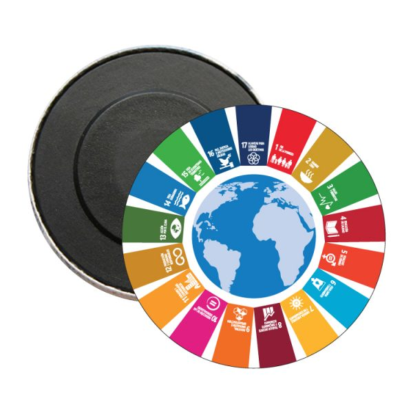 iman redondo ods desarrollo sostenible mundo #2