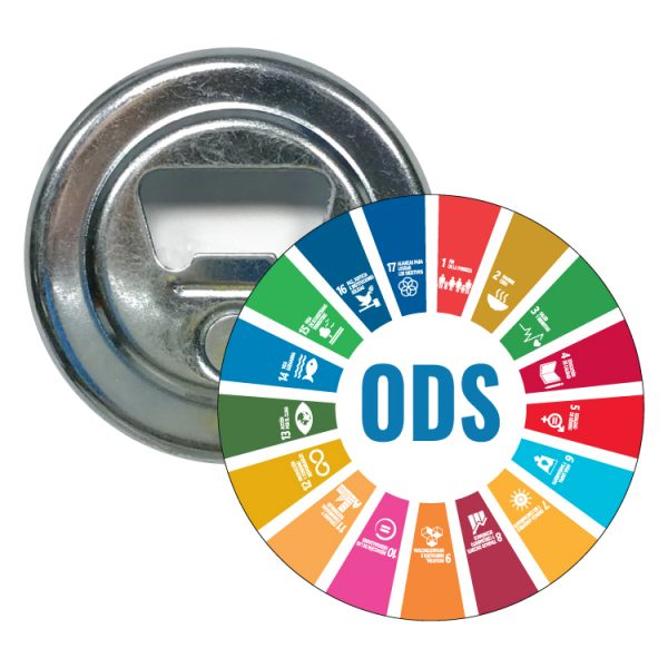 abridor redondo desarrollo sostenible ods sdg