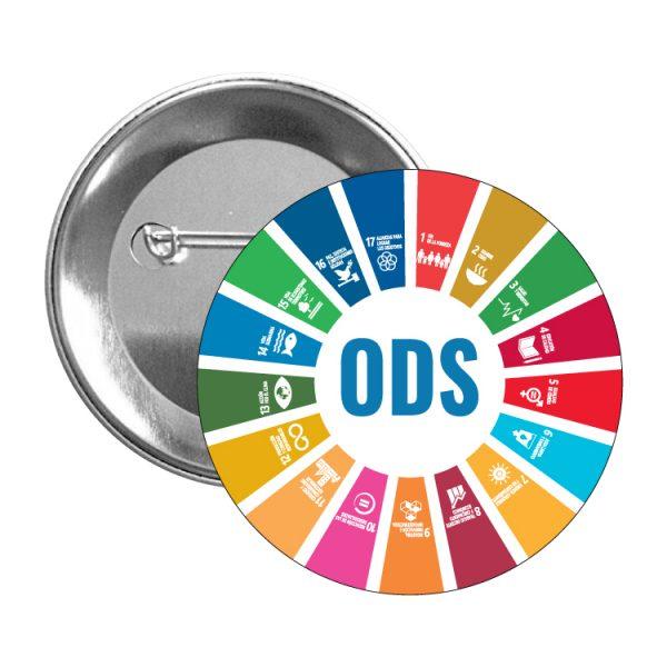 chapa desarrollo sostenible ods sdg