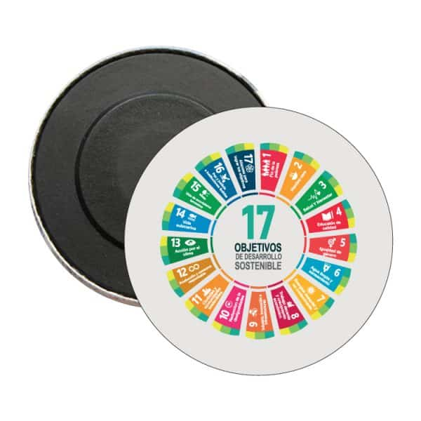 iman redondo ods sdg desarrollo sostenible 17 objetivos