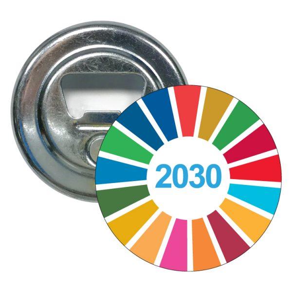 abridor redondo ods sdg desarrollo sostenible 2030
