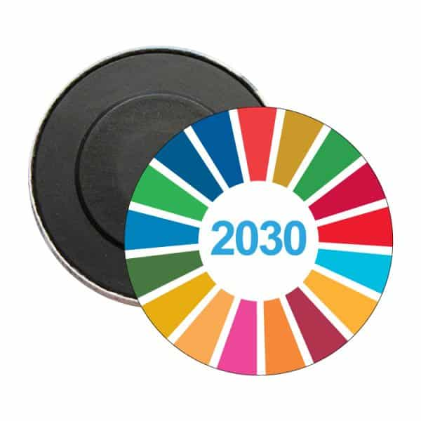 iman redondo ods sdg desarrollo sostenible 2030
