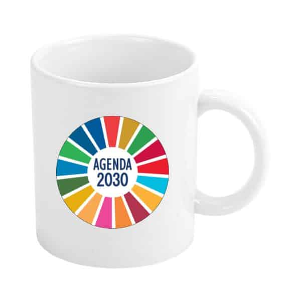 taza ods sdg desarrollo sostenible agenda 2030 #2