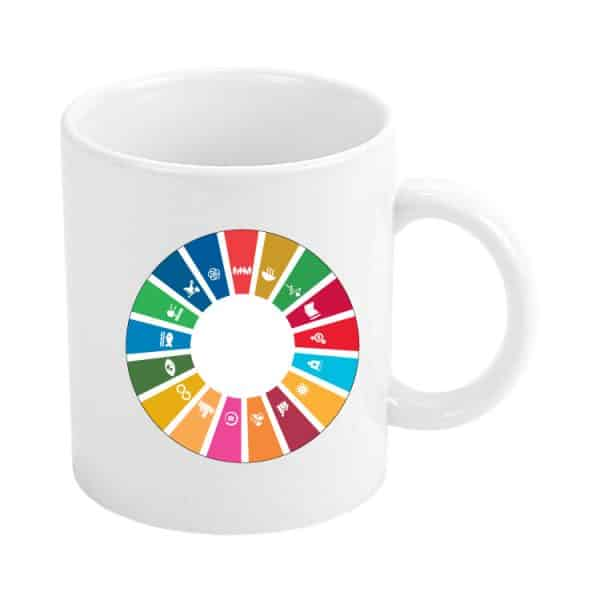 taza ods sdg desarrollo sostenible 17 medidas agenda 2030 #2
