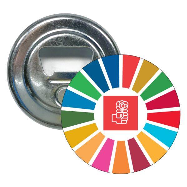 abridor redondo ods sdg desarrollo sostenible psoe partido politico