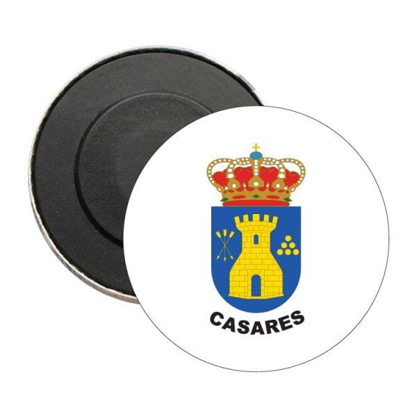 iman redondo escudo heraldico casares