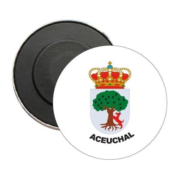 1430 iman redondo escudo heraldico aceuchal