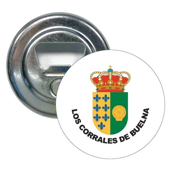 1459 abridor redondo escudo heraldico los corrales de buelna