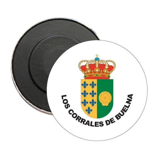 1459 iman redondo escudo heraldico los corrales de buelna