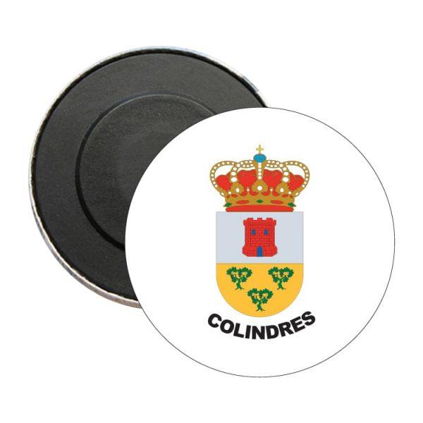 1462 iman redondo escudo heraldico colindres