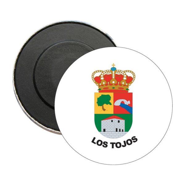 1468 iman redondo escudo heraldico los tojos
