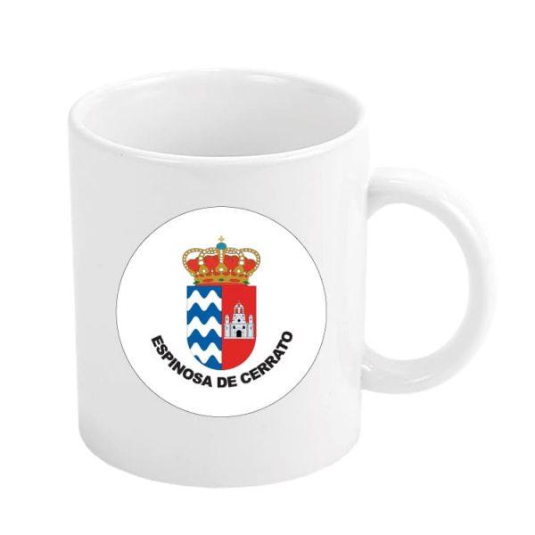 1480 taza escudo heraldico espinosa de cerrato