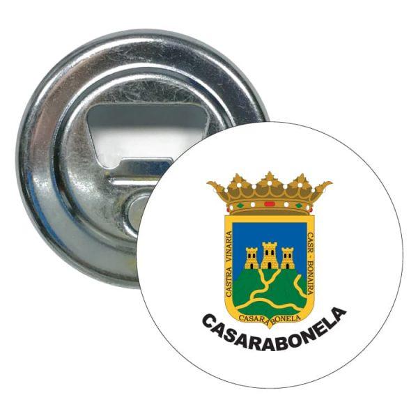 1485 abridor redondo escudo heraldico casarabonela