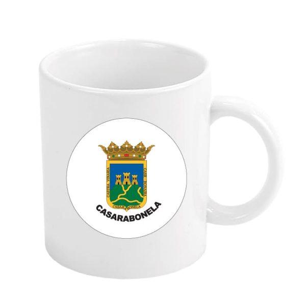 1485 taza escudo heraldico casarabonela