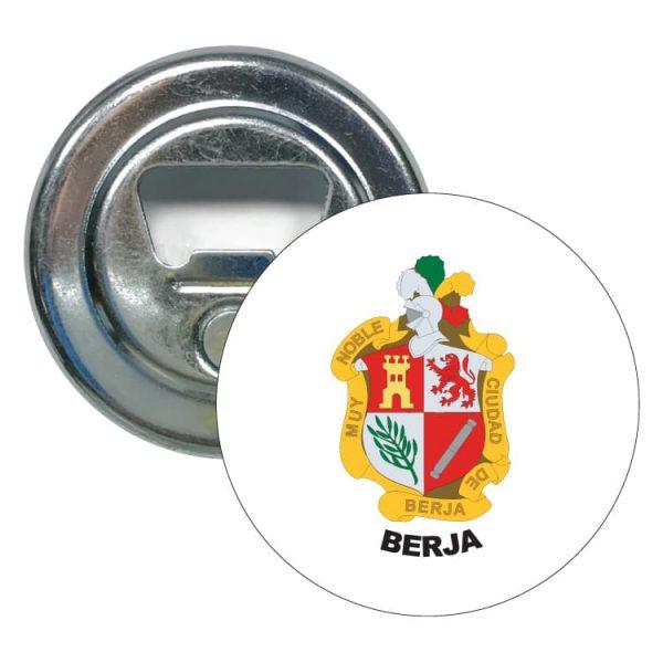 1487 abridor redondo escudo heraldico berja