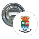 1488 abridor redondo escudo heraldico santa amalia