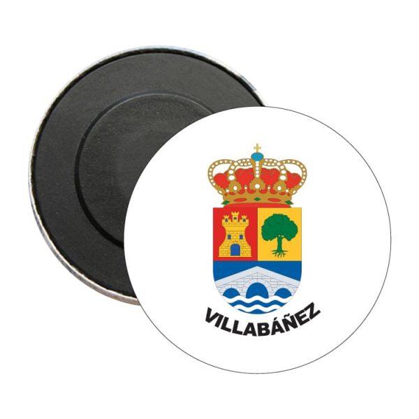 1491 iman redondo escudo heraldico villabañez