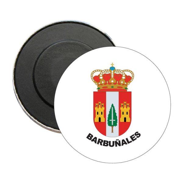 1498 iman redondo escudo heraldico barbuñales