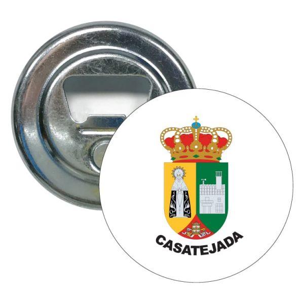 1509 abridor redondo escudo heraldico casatejada