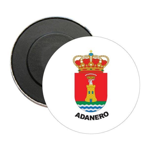 1539 iman redondo escudo heraldico adanero