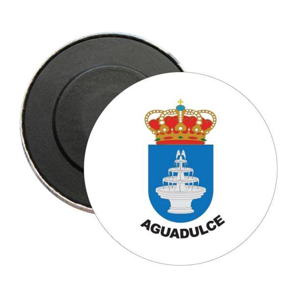 1542 iman redondo escudo heraldico aguadulce