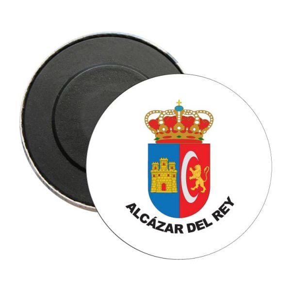 1547 iman redondo escudo heraldico alcazar del rey