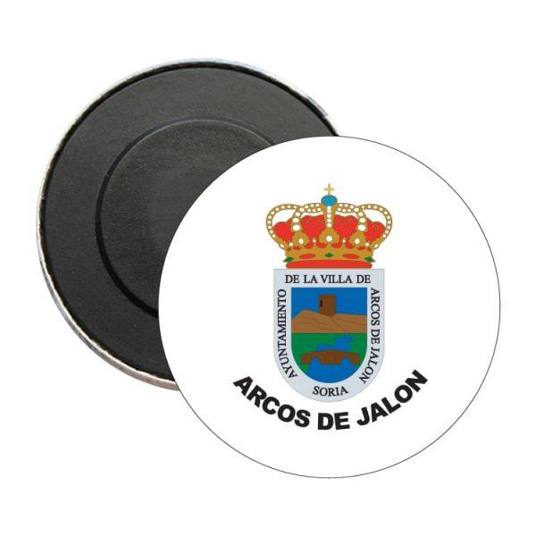 1558 iman redondo escudo heraldico arcos de jalon