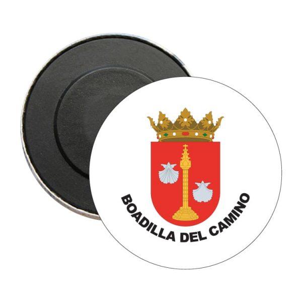 1564 iman redondo escudo heraldico boadilla del camino