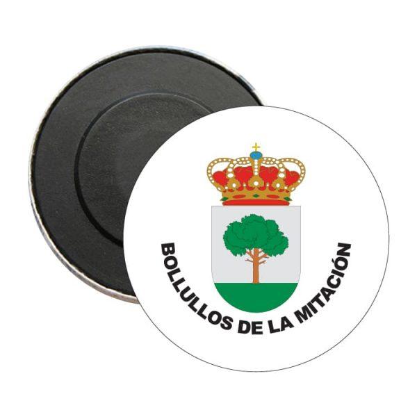 1565 iman redondo escudo heraldico bollullos de la mitacion