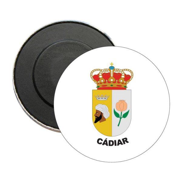 1568 iman redondo escudo heraldico cadiar
